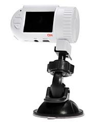 Mini HD 1080p painel do carro cam câmera dvr g-sensor de movimento detecção de 120 ° gs608