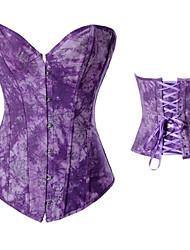 Fajas/Panties ( púrpura , Chinlon/Poliéster , Cintas ) - Boda/Ocasión especial/Informal - Fajas