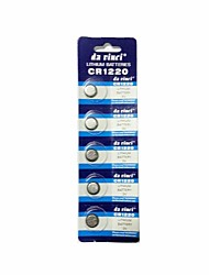 CR2025 3V Lithium Cell Button Battery (10pcs)