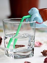 NEJE Self Watering Animal Plant Planters - Bird