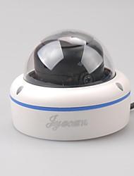 700TVL Vandalproof Panoramic Mini Camera With 360 Degree Fisheye JYA2203