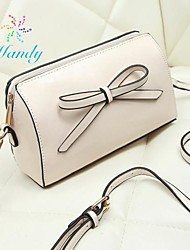 Mandy Women'S Fashion And Lovely Bowknot Bag