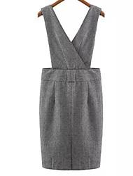 Frauen chidori Hüfte Paket Strumpf Kleider