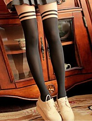 Hosiery Party/Casual Matching Leisure Tattoo Pantyhose