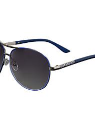 Sunglasses Men's Classic / Retro/Vintage / Sports Flyer Sunglasses Full-Rim