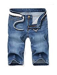 PLD®Men's Casual Pure Jeans Pants (Denim)