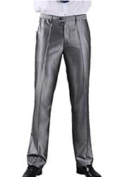 Pants Polyester/Fleece Gray