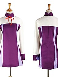 Costumes Cosplay Fairy Tail - Robe