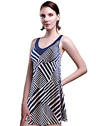 YINGFA Women's Strap Polyester Spandex Padded Sexy Fashion One-piece Swimwear