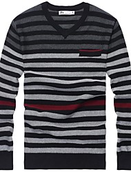 Men's 100% Cotton  Sweater