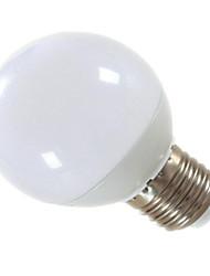 Lampadine globo 10 SMD 5730 E26/E27 5 W 400 LM 6000-6500 K Luce fredda AC 85-265 V