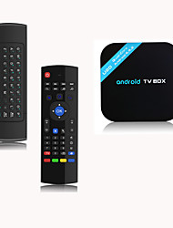DITTER M20 TV Box S805 Quad Core + Air Mouse