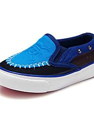 sapatos dos meninos sapatos de salto planas mais cores disponíveis