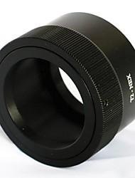 montaggio vite t2 lente per Sony NEX-5 NEX5 5 NEX-3 NEX3 3 adattatori