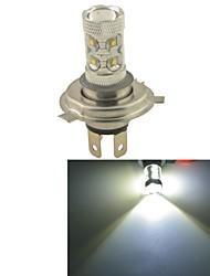 Nebel Lichter/Instrumenten Anzeige Licht Auto 6000K H4