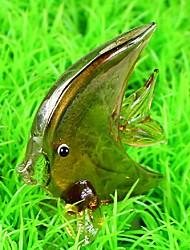 Aquário Decoração - de Vidro - Para Peixe