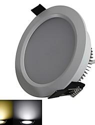 LED Encastrées Blanc Chaud / Blanc Froid 9 W 18 SMD 5630 720-810LM LM AC 100-240 V