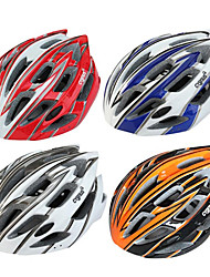 adultos de espuma ajustable deportes pad bicicleta ciclismo casco bjl-020
