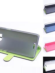 la conception de la qualité de la mode en cuir artificiel pour InFocus m530