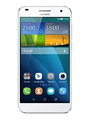 "Huawei G7 5.5""Android 4.4  4G Smartphone(Dual Camera,MSM8916,1.2Ghz,Quad Core,2GB+16GB)"
