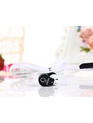 KEEKA Stylish 3.5mm Earphone for iPhone 6 iPhone 6 Plus/5S/5/4S/4