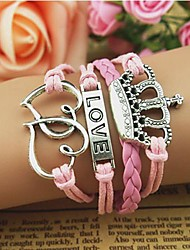 Women's Fashion Personality All-match Bracelet