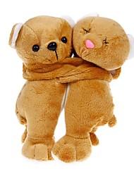 ours belle poupée quelques décoration - brun