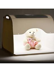 508 * 405 * 410mm photo conduit kit studio boîte de la photographie de lumière pour les vendeurs de réseau prise 220V américain
