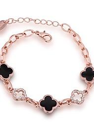 braccialetto delle donne SSMN piastra gpld