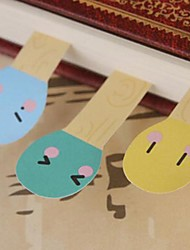 Cute Match Sticky Notes Sticker Post-it Bookmark Point It Flags Memo Kids Birthday Wedding Shower Return Gift