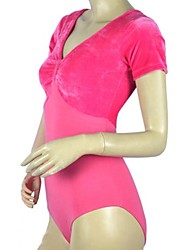 Ballet Women's Dance Performance Practice Leotards(More Colors)