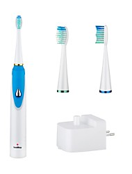 Wide-range Electric Sonic Toothbrush (EN)