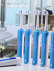 3D Rotation   for  Rechargeable Electronic Toothbrush