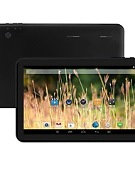 10.1 дюймов Android 4.4 Таблетка (Quad Core 1024*600 1GB + 16 Гб)