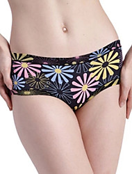 Pulishi Silk Low Waist Lady Panty