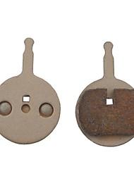 pastillas de freno de disco de metal ciclismo ds38 mi.xim para BB5 ávido / dsk-710 Freno de disco PROMAX