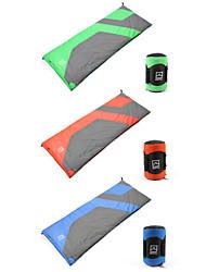 Saco de dormir ( Verde/Azul/Laranja ) - Penas de Pato - Mantenha Quente/Tempo Frio