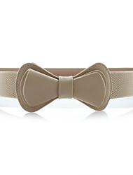 Women PU Waist Belt , Vintage/Cute/Party/Work/Casual