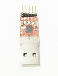 CP2102 convertidor de USB a serial módulo USB UART TTL