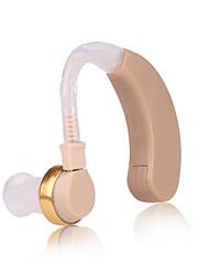 -138 s aparelho auditivo retroauricular Feie