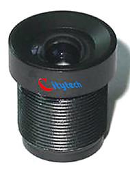 Surveillance CCTV 12mm objectif de la caméra cs