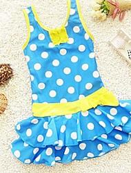 Girl's Swimsuit