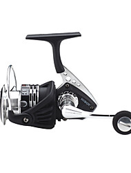 YFY SF3000 5.1:1 9 Stainless Steel Bearings and One-way Clutch Bearing Aluminum Spool/Handle/Knob Spinning Reels
