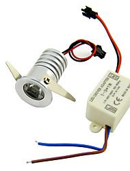 Luzes para Fundo de Armários 1 -24.0 Branco Natural - Encaixe/Instalação Fácil - AC - AC 85-265 - ( V )