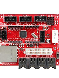 Geeetech Motherboard V1.2 ATmega644p Controller Board for 3D Printer