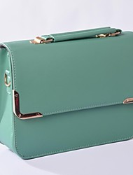 DLH ®  2014 New Ladies Fashion Shoulder Bag Handbag Splicing package   ZZ6005