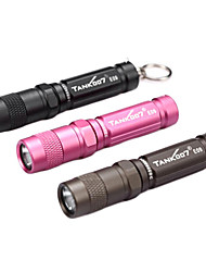 LED Flashlights/Torch / Handheld Flashlights/Torch LED 3 Mode 120 LumensWaterproof / Impact Resistant / Super Light / Compact Size /