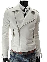 pinxiu мужская мода все матч куртка