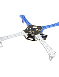 General Accessories Geeetech FE500 Parts Accessories RC Quadcopters / Drones Blue