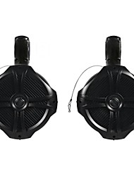 "2PCS 6.5"" Marine WakeBoard Tower Speakers Totaling 500 Watts (250 Watts per speaker) Boat Off-Road ATV UTV Marine RZR"